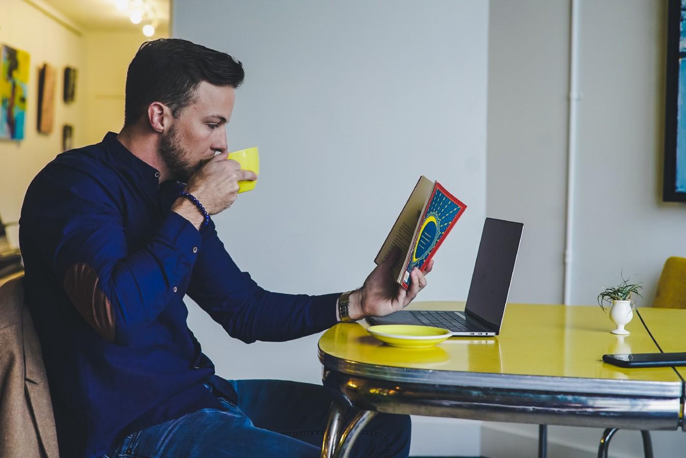 dicas de leitura sobre empreendedorismo e inovação