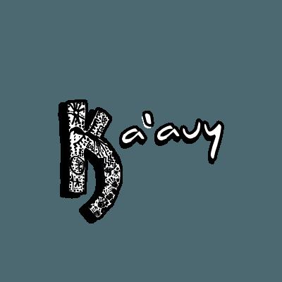 Logo Ka'auy