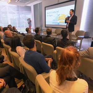 BiotechTown promove o Biotech Invest Day no FINIT