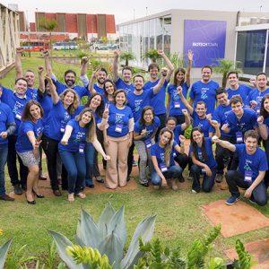 BiotechTown recebe a primeira turma de startups