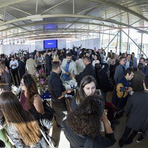 Evento de Inauguração do BiotechTown