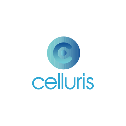 Logo startup Celluris