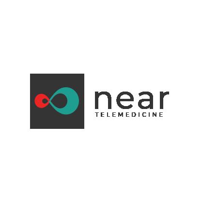 Logo startup Near Telemedicine