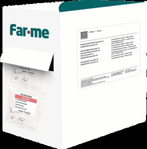 Farme box, criação da Far-me
